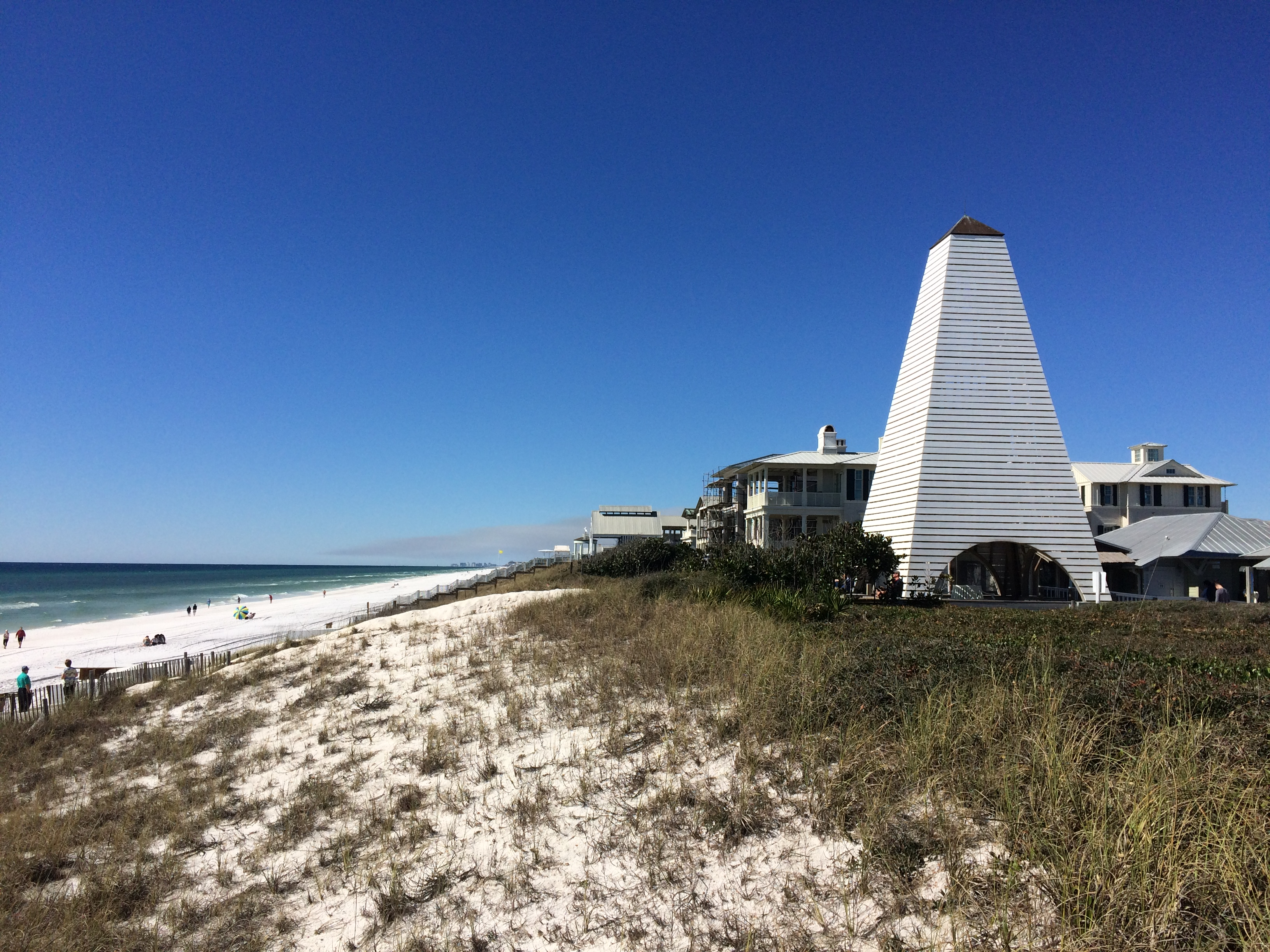 Seaside, Florida, Girls Weekend, Postcard