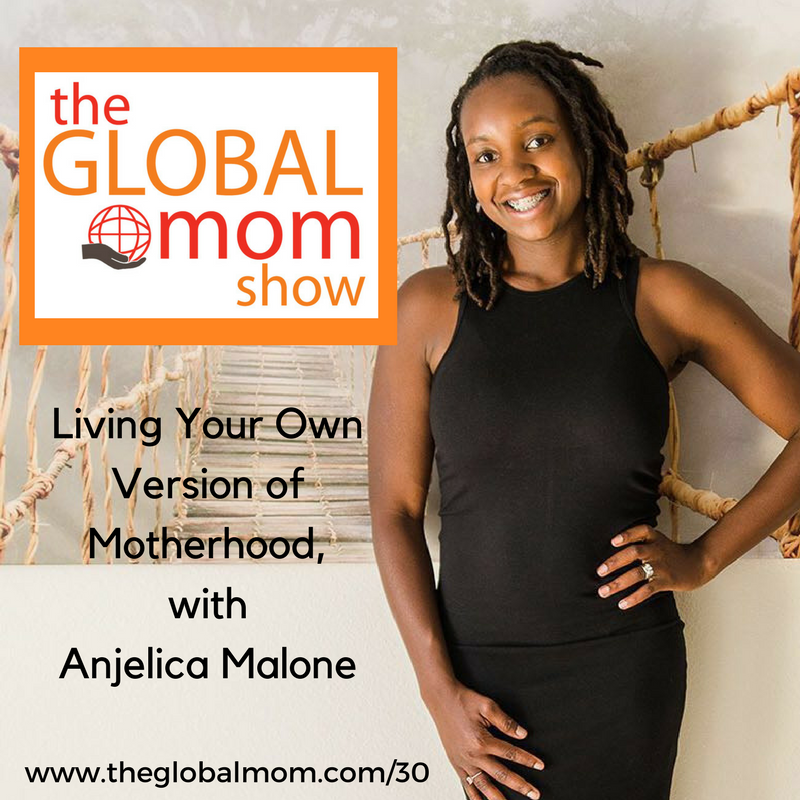global mom, motherhood