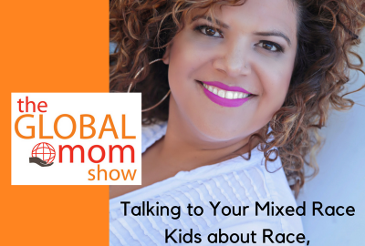 Sonia Smith-Kang, The Global Mom Show