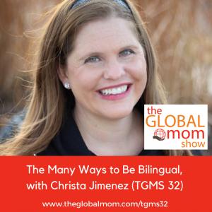 Raising Bilingual Kids, Multicultural